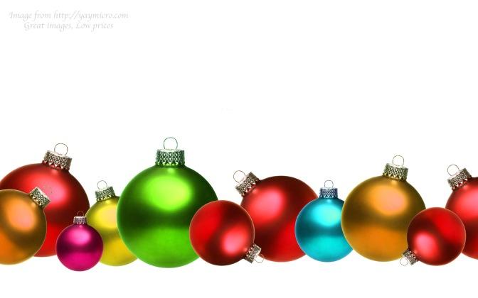 Festive Friday – 5th Dec